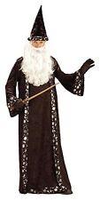 Forum Novelties Mens Mr. Wizard Costume, Multi, One Size
