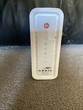 ARRIS SURFboard SBG6700-AC 8x4 DOCSIS 3.0 Cable Modem WiFi Router