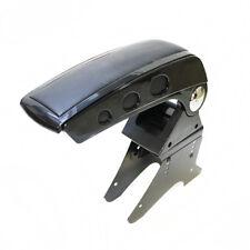 Armlehne Mittelkonsole Aufbewahrungsbox Schwarz für Mg Rover Mini Cooper