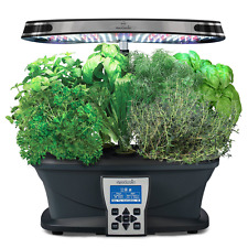 Miraclegro Aerogarden Gourmet Herb Seed Pod Kit Gardening Plants Grow Media New