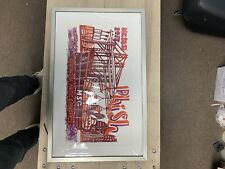 Phish Poster 2013 Jim Pollock Print Msg 30 Year Anniversary. Poster No Frame