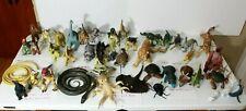 Dinosaur 1991 ukrd Godzilla lot tyco,hasbro,safari Trendmasters, Toho, lot