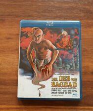 Der Dieb von Bagdad (1940) Blu Ray Anolis Klassiker, RAR, wie neu!!