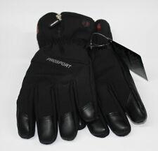 prosport Skihandschuhe Handschuhe Schwarz Gr. 10.5, 43382