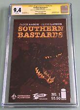 Southern Bastards #1 (Jetpack / Forbidden Planet) CGC 9.4ss
