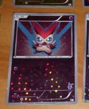 POKEMON JAPANESE CARD HOLO CARTE Victini Holo 009/021 BTV JAPAN NM