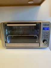 CUISINART CONVECTION TOASTER OVEN , MODEL# TOB-1300