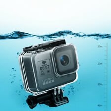 Dive Case For Gopro Hero 8 Waterproof Housing Case Underwater Protector Cover