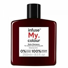 Infuse My. Colour Shampoo 250ml – Ruby