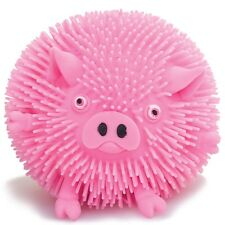 Puffimal Squidgy Sensory Animal Toy - Fiddle Fidget Stress Sensory Autism ADHD