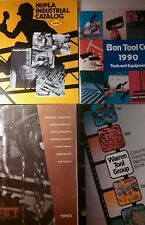 Safety Industrial Masonary Construction tool literature lot Warren,Stanley,Harga