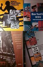 Safety Industrial Masonary Construction tool literature lot Warren,Stanley,Harga