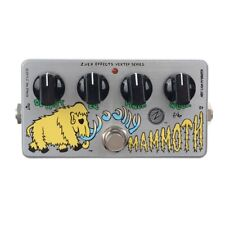 ZVEX Woolly Mammoth Vexter Series Guitar Pedal