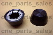 "MTD LAWNMOWER PARTS  FRONT 5/8"" AXLE PUSH CAPS ( Pack of 2 ) 926-0214"