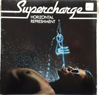 Supercharge /Horizontal Refreshment UK v2067 excellent LP vinyl