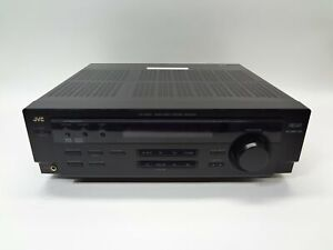 JVC RX-6020V Stereo Receiver *No Remote*