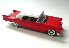 Cadillac Eldorado Biarritz -1957-- 1:43  Solido  ohne OVP #3152 xx