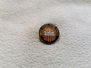 United States Armed Forces Sports pin