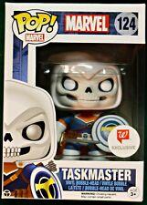 TASKMASTER #124 Marvel Universe Funko Pop - WALGREENS EXCLUSIVE
