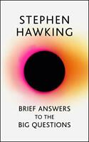 Brief Answers to the Big Questions: the final book from S... by Hawking, Stephen