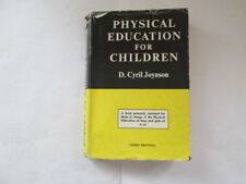 Good - Physical education for children: A handbook of objective acitivities - Jo