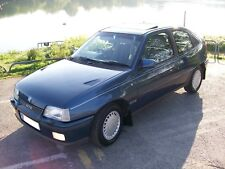 MK2 VAUXHALL ASTRA GTE 8v with 42k Genuine Miles 3 Former Keepers Masive History