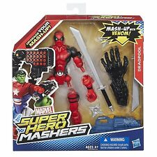 Hasbro - Hero Mashers figurine Personaggi assortiti