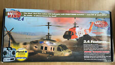 Twister R/C Coastguard Blackhawk Helicopter