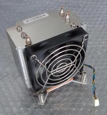 HP CPU-Lüfter & -Kühlkörper aus Aluminium mit 4-pol. Netzanschluss