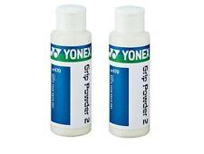 Yonex Grip Powder 2 (AC470EX) **Two Grip Powders Included**
