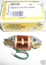 E61113 Bobina Illuminazione Luce Piaggio Vespa 125 VNB 150 VBB2