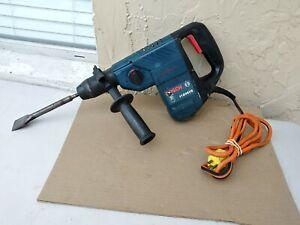 Bosch 11236VS Plus Heavy Duty Electric Corded Hammer Drill