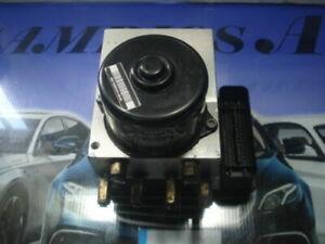 Unité Hydraulique De L' ABS Ssangyong Rodius 4894021210 06219001694