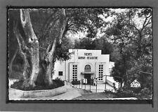 ALGERIA - Hammam - Meskoutine 1940-50's