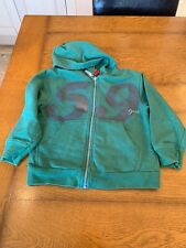 Guess Hoody Green Age 4