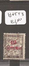 Marruecos Francés