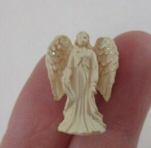 zzH Hope AMAZING ANGELS miniature angel figurine Angelstar