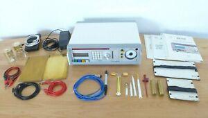 Bicom Version 4.4 Bioresonanzgerät Regumed mit Zubehör