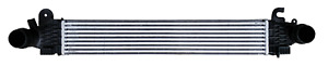 Intercooler/Charge Air Cooler for 18-19 Chevy Equinox 2.0L Turbo 84454111