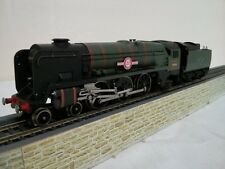 G&R WRENN LOCOMOTIVA 35028 MERCHANT NEVYCLASS H0
