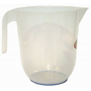 Pack of two 3 Litre Measuring Jug Excellent Quality