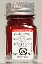 Testors Enamel Paints  1/4 oz  bottle  #1103 thru #1141 Reg 1.89 now $1.59 sale