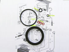 Gaggia Classic Baby Evolution O-Rings Full Service /Repair Kit + Group Seal