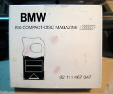 Bmw Six-Compact-Disc Magazine 65 12 8 355 885
