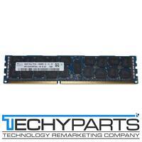 Hynix 16GB 2Rx4 DDR3-1333 PC3L-10600R ECC REG 1.35V RDIMM HMT42GR7MFR4A-H9 T8 AD