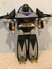Power Rangers Shadow Megazord Time Force Clean