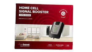 Brand NEW weBoost Home Room Cell Phone Signal Booster Kit 5G Ready (472120)