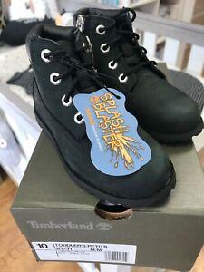 Timberland Boot KIDS UK 9. 5 EU27  Pokey Pine Dark Green/Black Brand New £15.00