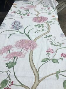 SANDERSON Summer  Lilac  2.96 meters one sixty collection