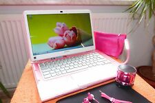 Sony Vaio CA Pink l 14 Zoll HD l TURBO Core i5 l HDMI DVD USB3 I EXTRAS ROSA